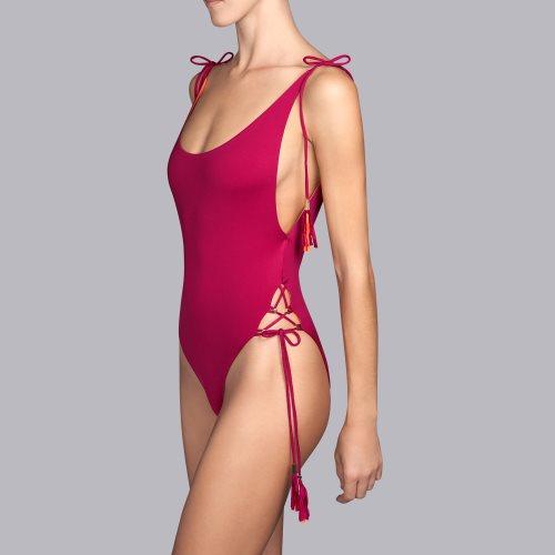 Andres Sarda Swimwear - WILSON - Trikini Front2