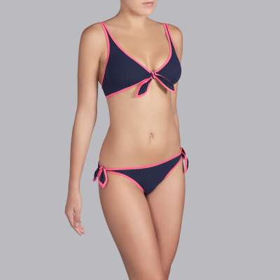Andres Sarda Swimwear - wire bikini Front3