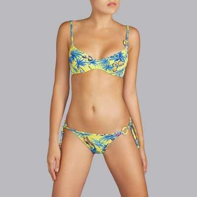 Andres Sarda Swimwear - wire bikini Front2