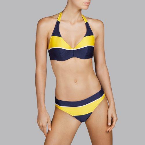 Andres Sarda Swimwear - QUETZAL - wire bikini Front4