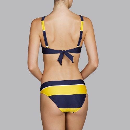 Andres Sarda Swimwear - QUETZAL - wire bikini Front5