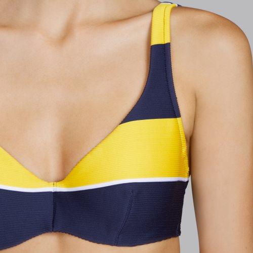 Andres Sarda Swimwear - QUETZAL - wire bikini Front6