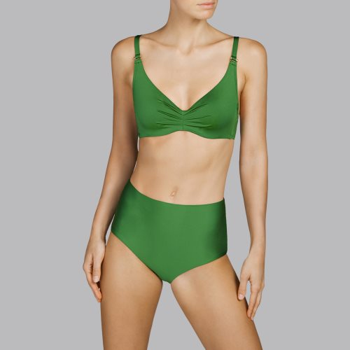 Andres Sarda Swimwear - TANAGER - wire bikini Front2