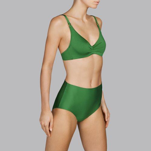 Andres Sarda Swimwear - TANAGER - Bikini Vollschale mit Bügel Front3