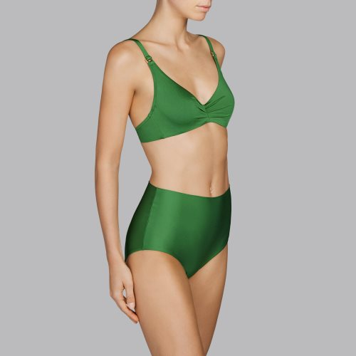Andres Sarda Swimwear - TANAGER - wire bikini Front4