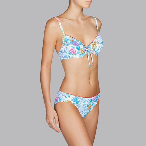 Andres Sarda Swimwear - TURACO - wire bikini Front3