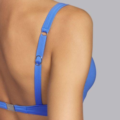 Andres Sarda Swimwear - BELLE - Bikini-Top Vollschale mit Bügel Front5
