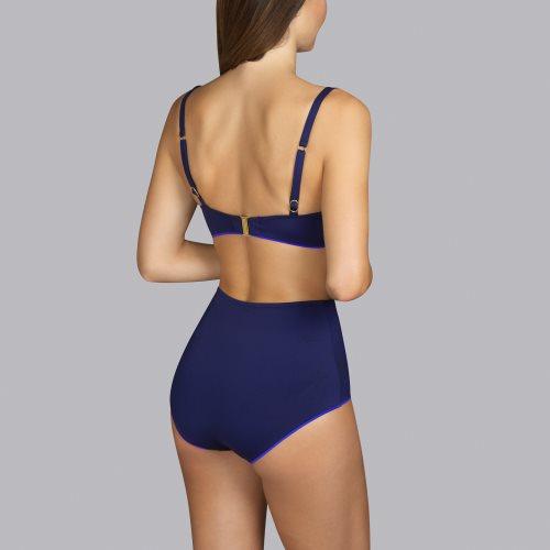 Andres Sarda Swimwear - BOHEME - wire bikini top Front4