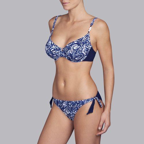 Andres Sarda Swimwear - NECKER - beugel bikinitop front3