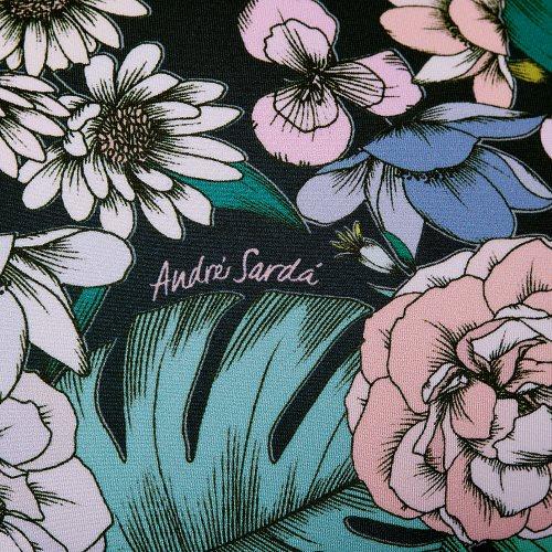 Andres Sarda Swimwear - SHELTER - Bikini-Top Vollschale mit Bügel Front6