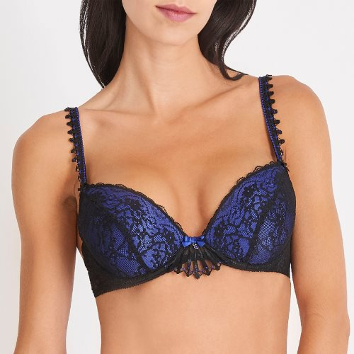 Aubade - IVRESSE BYZANTI - push-up BH