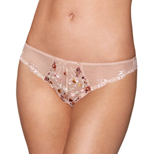 Aubade - DIVIN BOUQUET - thong Front