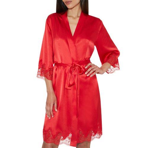 Aubade - RIVE GAUCHE PAS - short robe Front
