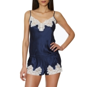 Aubade - playsuit Front