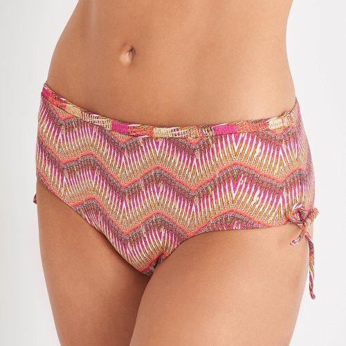 Aubade - PSYCHE DELICES - bikini shorts Front