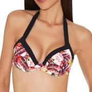 Aubade - push-up bikini Front