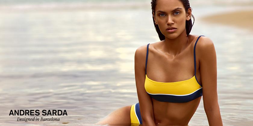 Andres Sarda Swimwear