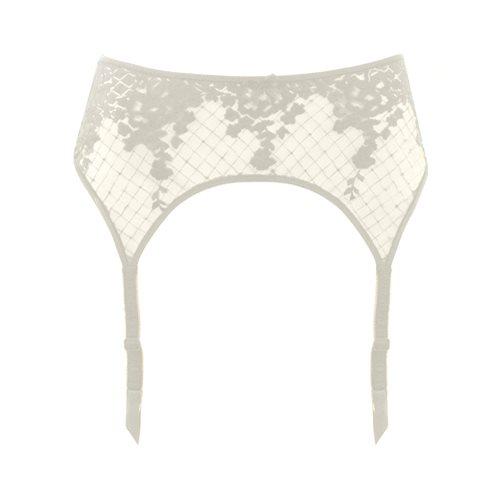 Empreinte - MELODY - garter belt Front