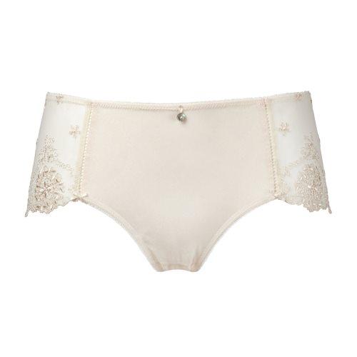 Empreinte - EMPREINTE LILY ROSE - shorts - hotpants Front