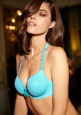Marie Jo - Unterlegter BH Modelview