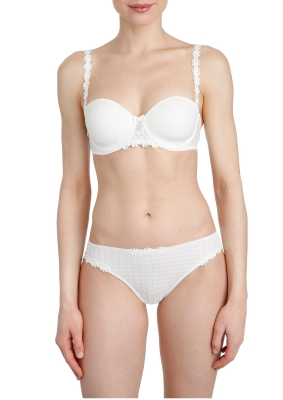 Marie Jo - strapless bra Modelview