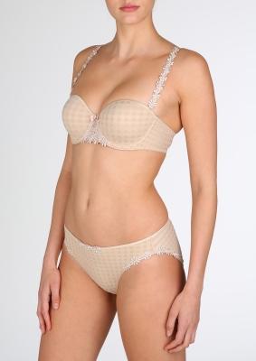 Marie Jo - AVERO - strapless bra Modelview2