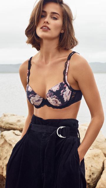 What's New AXELLE midnight blue