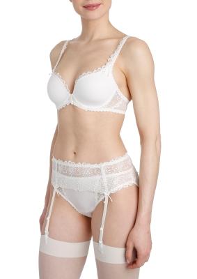 Marie Jo - garter belt Modelview2