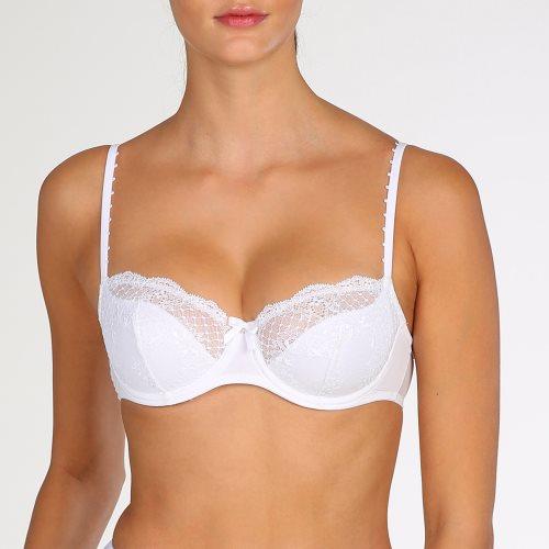Marie Jo - PEARL - balcony bra Front