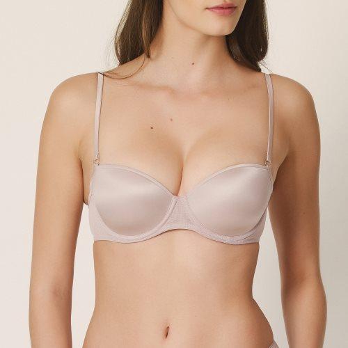 Marie Jo - UNDERTONES - balcony bra Front