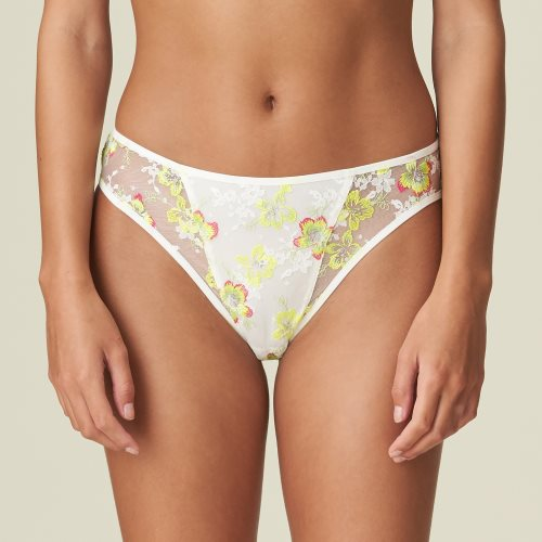 Marie Jo - AMBER - briefs Front
