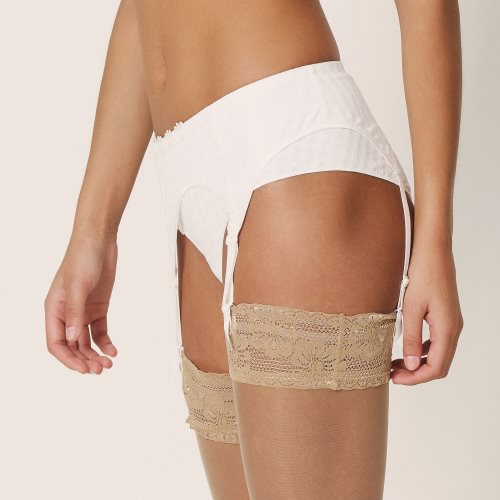 Marie Jo - AVERO - garter belt Front2