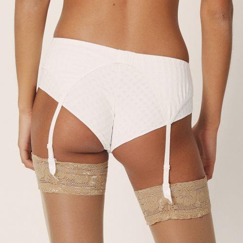 Marie Jo - AVERO - garter belt Front3