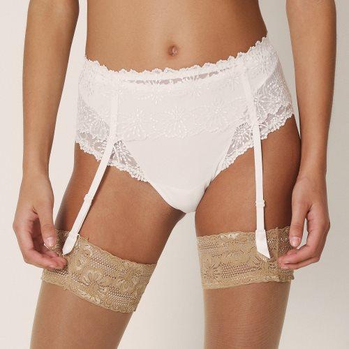 Marie Jo - JANE - garter belt Front