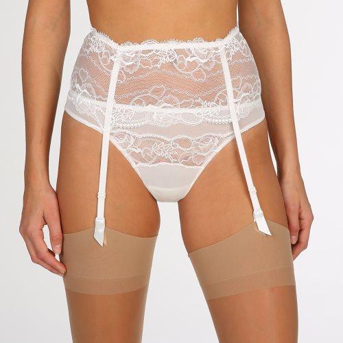 Marie Jo - MAI - garter belt Front