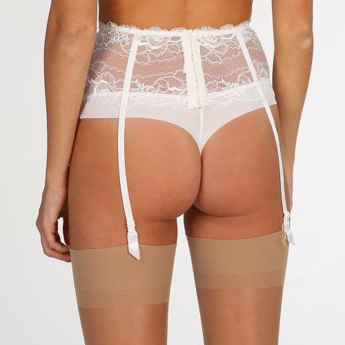 Marie Jo - MAI - garter belt Front3