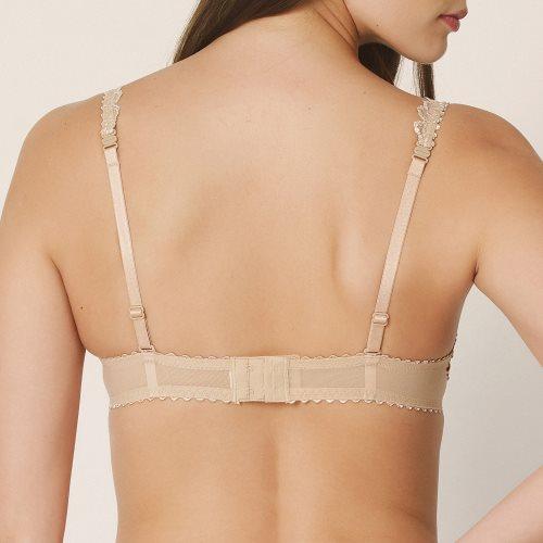 Marie Jo - JANE - padded bra Front3