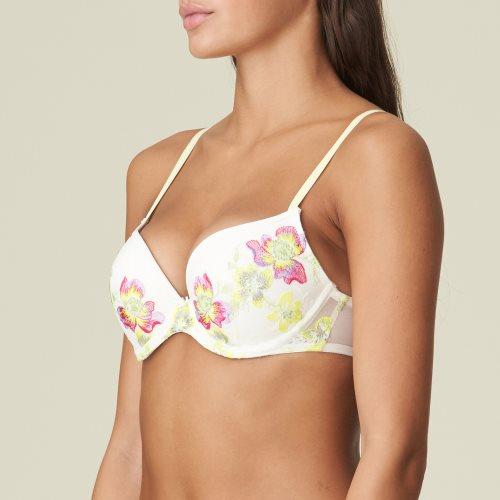 Marie Jo - AMBER - push-up bra Front2