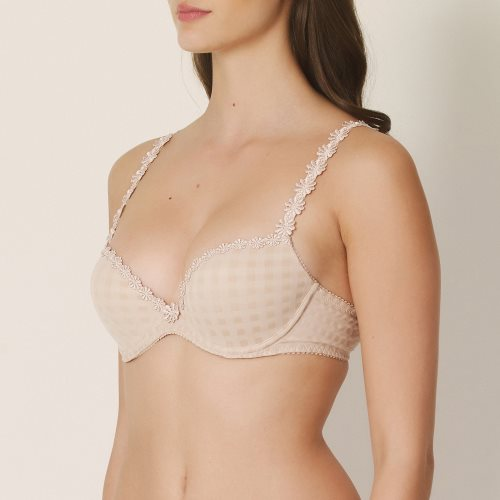 Marie Jo - AVERO - push-up bra Front2