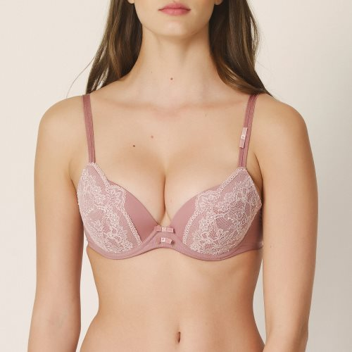 Marie Jo - ERIKA - push-up bra Front