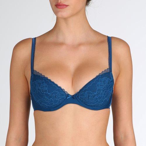 Marie Jo - FLEUR - push-up bra Front