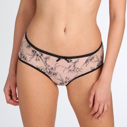 Marie Jo - BLOSSOM - short - hotpants Front