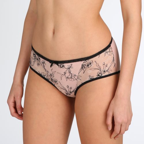 Marie Jo - BLOSSOM - short - hotpants front2