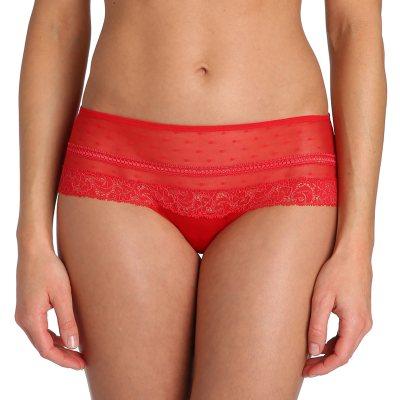 Marie Jo - ELLE - short - hotpants Front