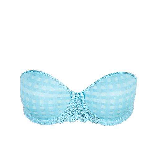 Marie Jo - strapless bra Front