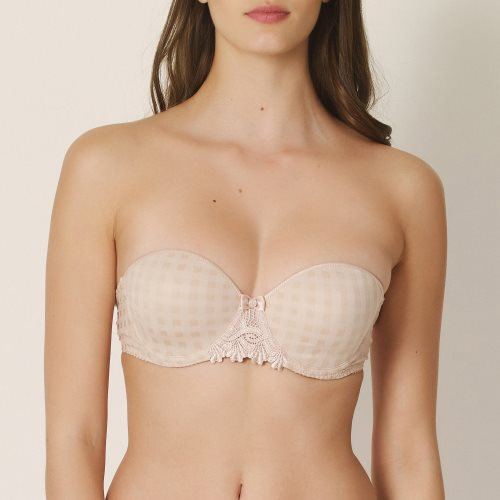 Marie Jo - AVERO - strapless BH Front