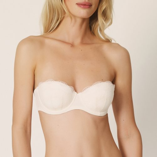 Marie Jo - BELLA - strapless BH Front