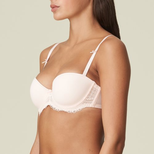 Marie Jo - DOLORES - strapless BH front3
