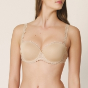 Marie Jo - JANE - strapless BH Front