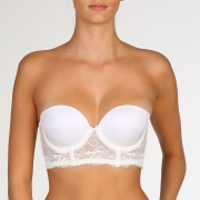 Marie Jo - MAI - strapless BH Front
